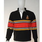 Traditional Stripe Rugby Top